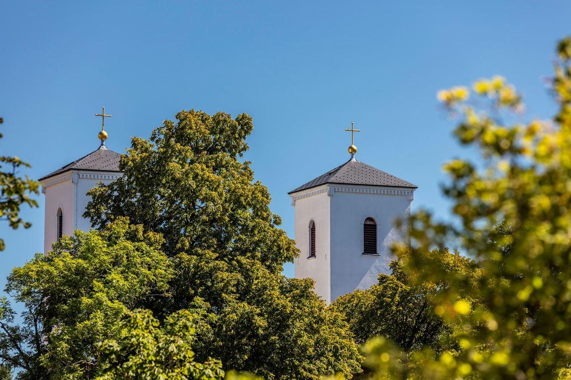 Kirche Herrischried