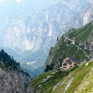 Rifugio Bergamo