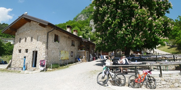 Ristoro San Giovanni