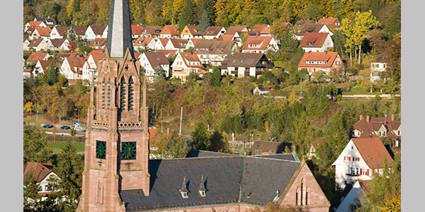Stadtkirche (Johanneskirche)