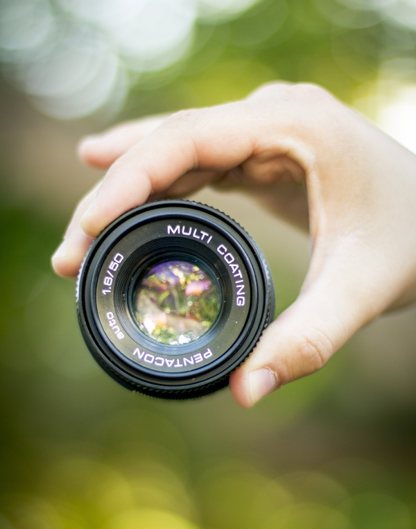 Copyright and usage rights protect images and videos from unauthorized use.