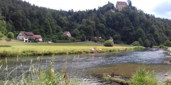 Burg Rabeneck