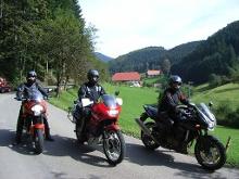 Der Doppelklassiker: Badische Weinstraße und Schwarzwaldhochstraße