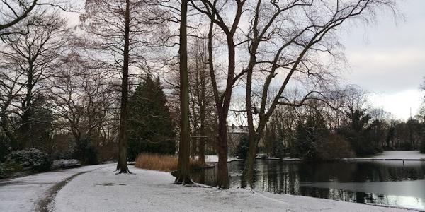 Nienhauser Park, Essen