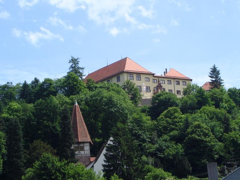 Auf historischen Wegen und Pfaden in und um Neuenbürg
