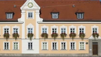 Rathaus Fürstenfeldbruck