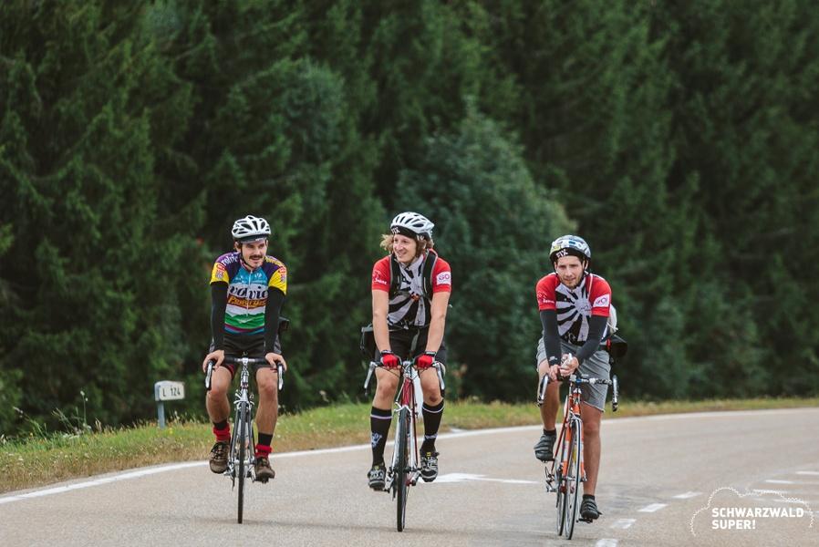 Schwarzwald Super! Rennradmarathon 2019 / Katzengold