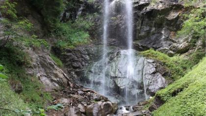 3. Wasserfall