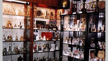Glockenmuseum Eiserfeld