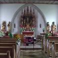 St. Jakobus-Kapelle in Nonnenhorn