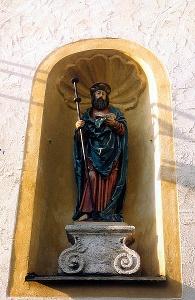St. Jakobus in Schwandorf