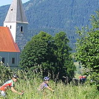 Nr. 8 Talrunde St. Lambrecht