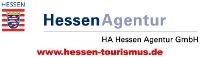 Logo Tourismus- und Kongressmarketing Hessen