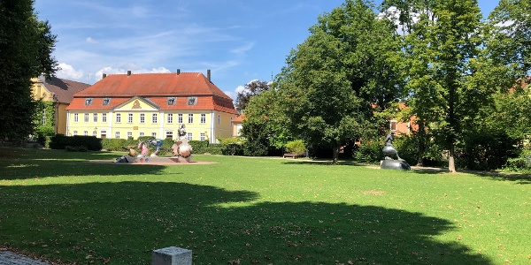 Schlosspark Eichtersheim