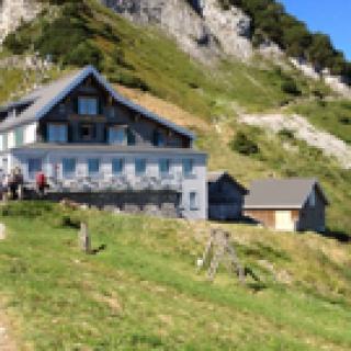 Berggasthaus Staubern