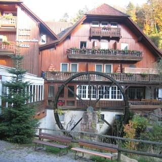 Untere Kapfenhardter Mühle