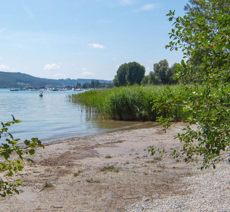 Badeplatz Gaienhofen