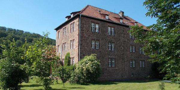 Schloss Dietlas