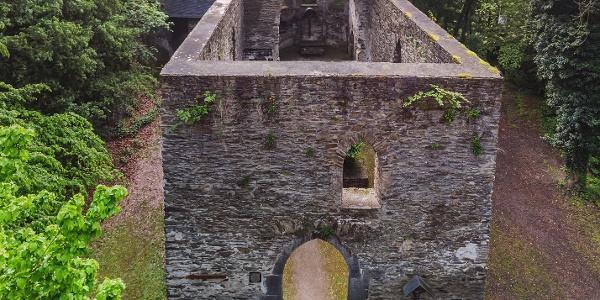 Ruine Hausenborn