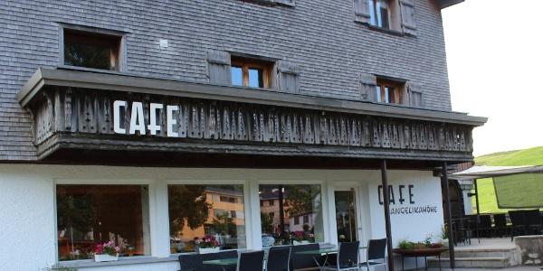 Cafe Angelikahöhe