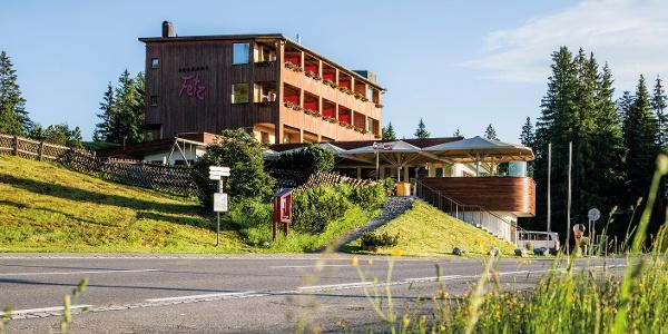 Berghof Fetz
