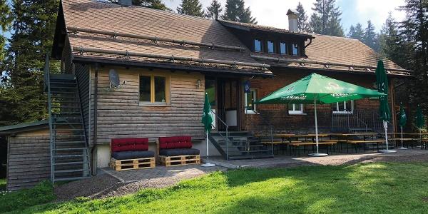 Dornbirner Hütte