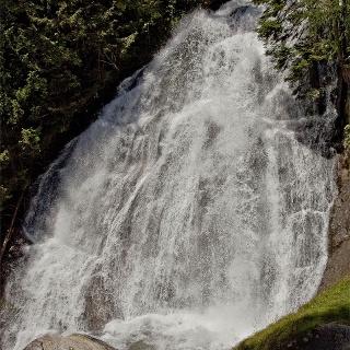 Cascata Frankbach