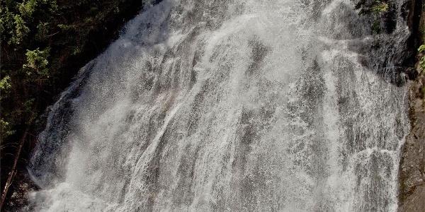 Waterfall Frankbach