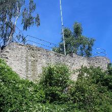 Burgruine Bettingen
