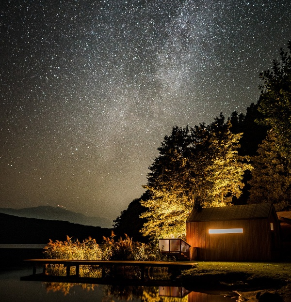 """""""Biwak unter den Sternen"""""""