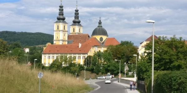 Wallfahrtskirche und Basilika Minor Mariatrost