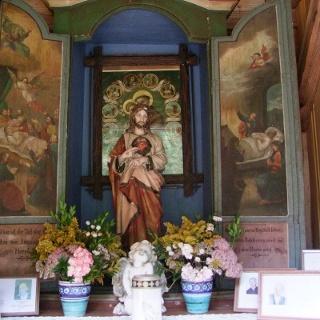 Krinnkapelle