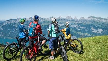 Bikeguides Heidiland