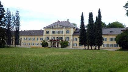 Schloss / Kloster Zinneberg
