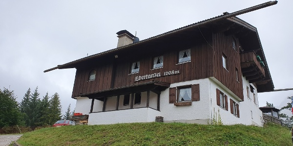 Grenzgasthof Ederkanzel