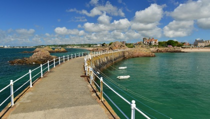 La Rocque Harbour
