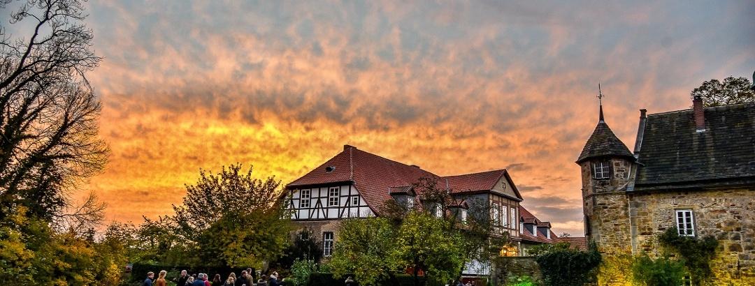 Rittergut Remeringhausen, Gut