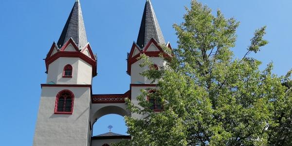 St. Michaeliskirche