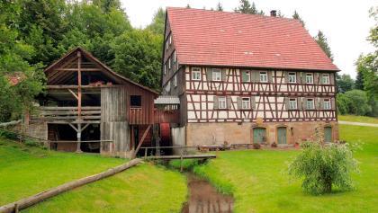 Heinlesmühle