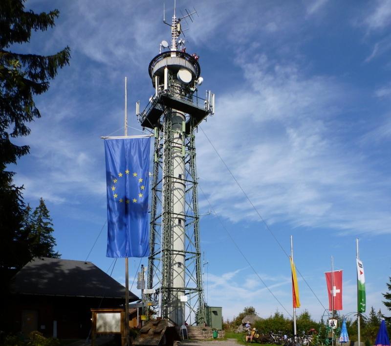 Von Neustadt (Schwarzwald) über den Hochfirst nach Feldberg-Altglashütten