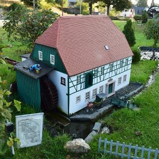 Mini-Weißbach