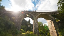 Rennnradtour: Eifel & Ardennen-Giro mit Jens Heppner