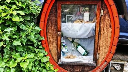Wein in Obernhof