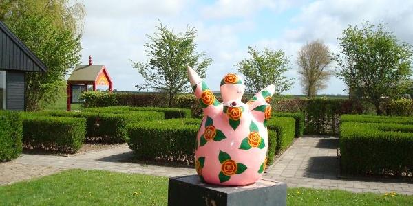 "Kunstgalerie ""De Groninger Kroon"""