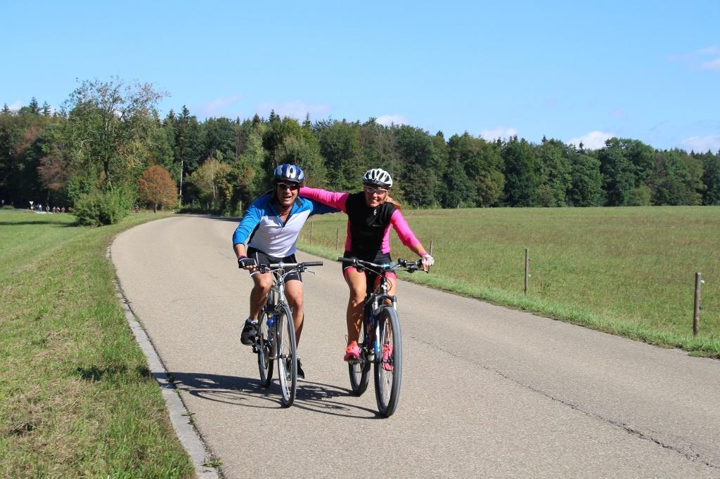 Tour de Hohenlohe  - @ Autor: Manuela Laritz  - © Quelle: Hohenlohe + Schwäbisch Hall Tourismus e.V.
