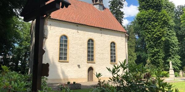 Waldkapelle Stockkämpen