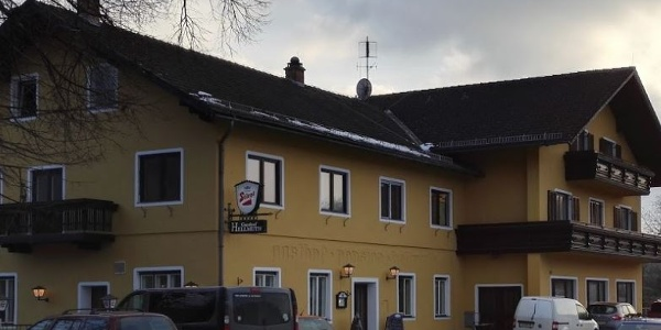 """Gasthaus Hellmuth """"Zum Schöpflaufstieg"""""""