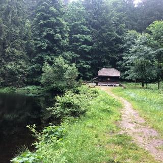 Höllbachhütte