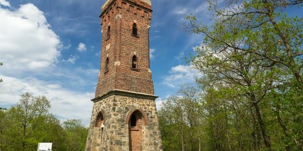 Julius Mosen Turm