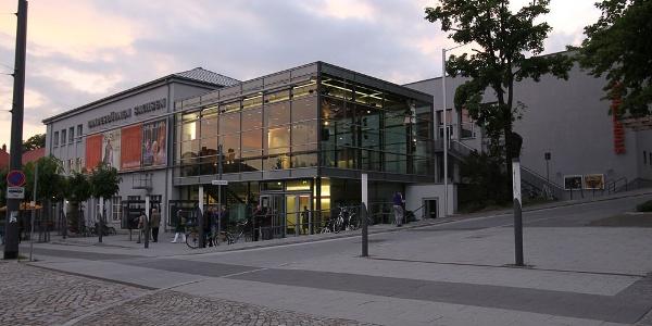 Stammhaus in Radebeul